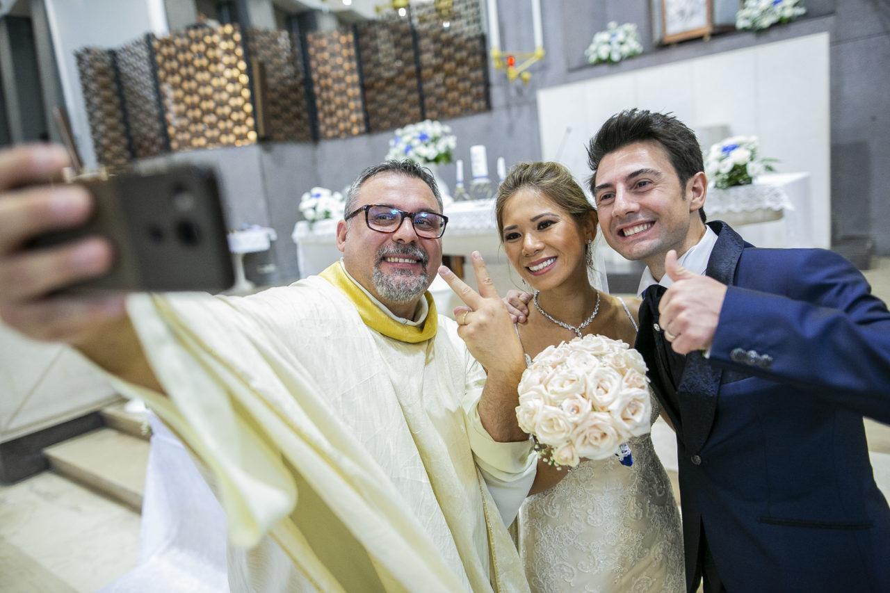Vincenzo e Joyce