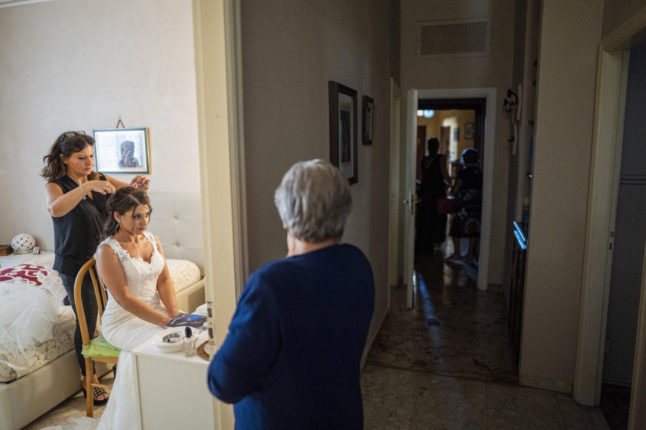 Nicola e Donatella