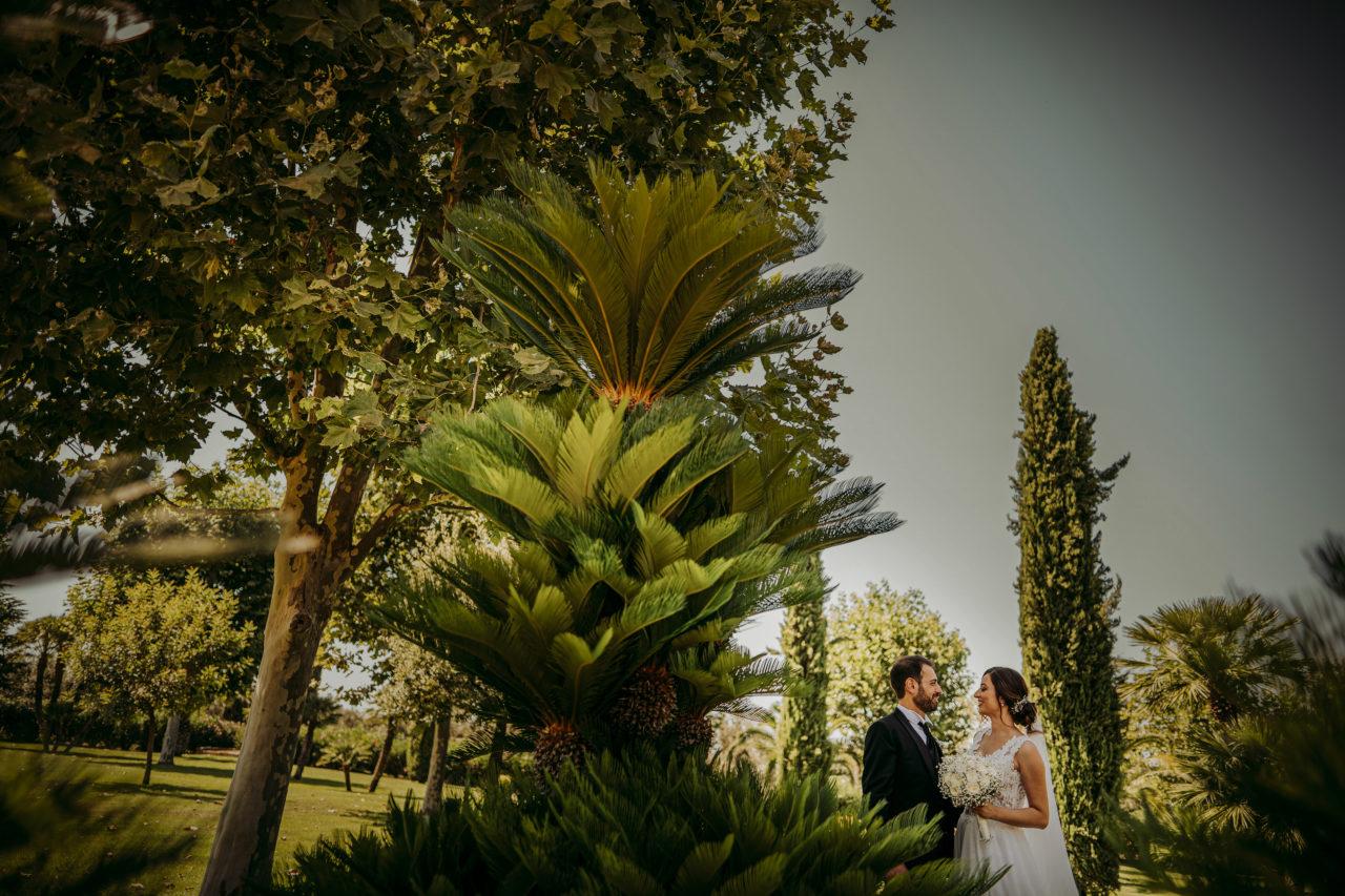 Matrimonio reportage di Rocco e Michela