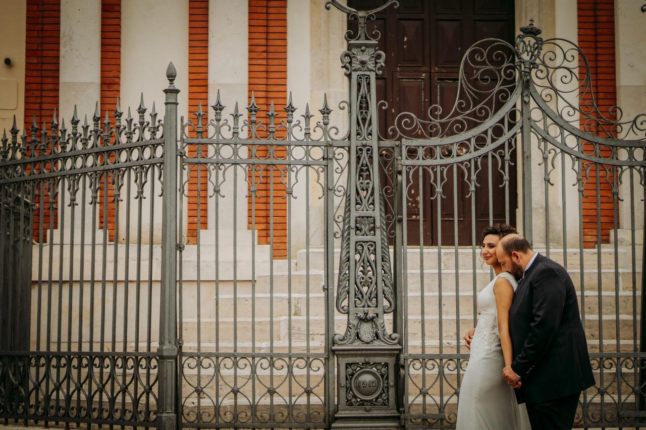 Fotografo Ascoli Satriano Giovanni e Anna