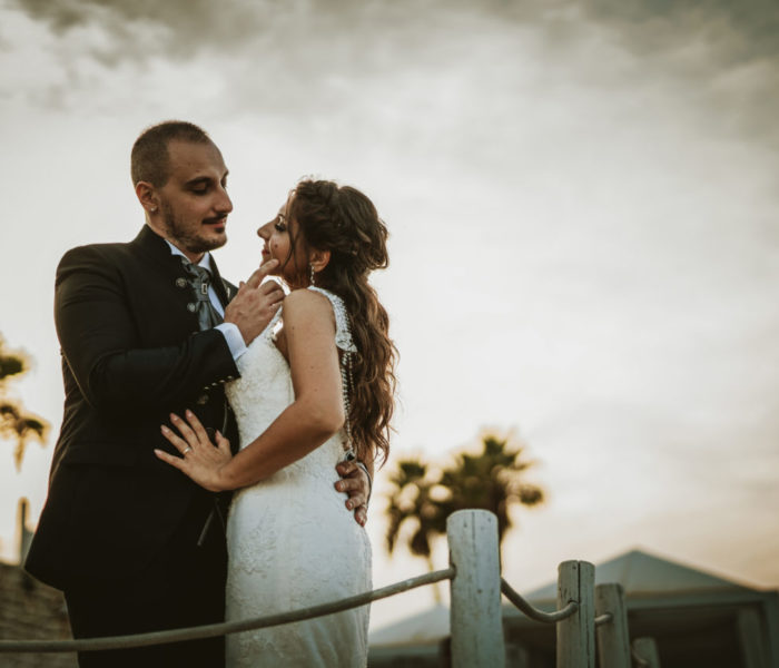 Fotografo per matrimoni Ascoli Satriano 2