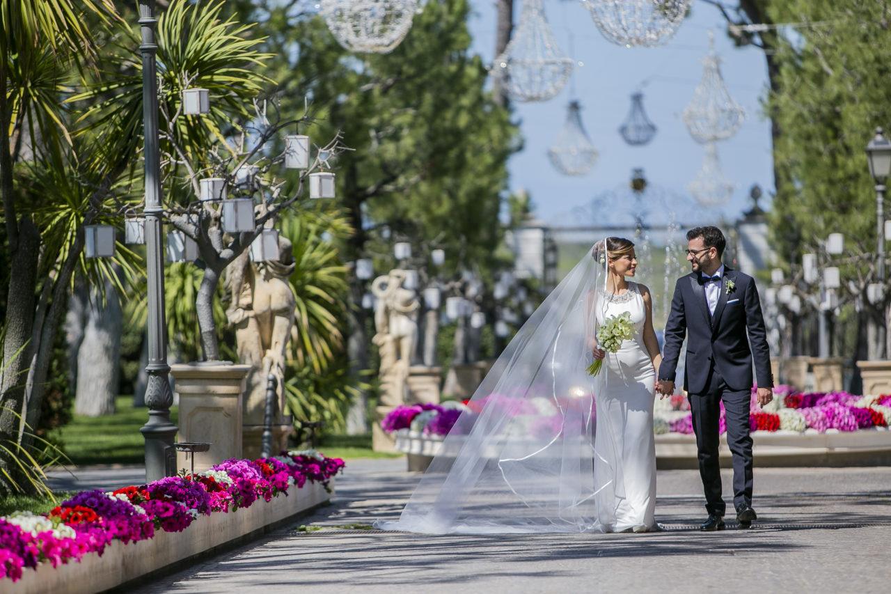 Fotografo per Matrimoni Orta Nova Marco e Anna