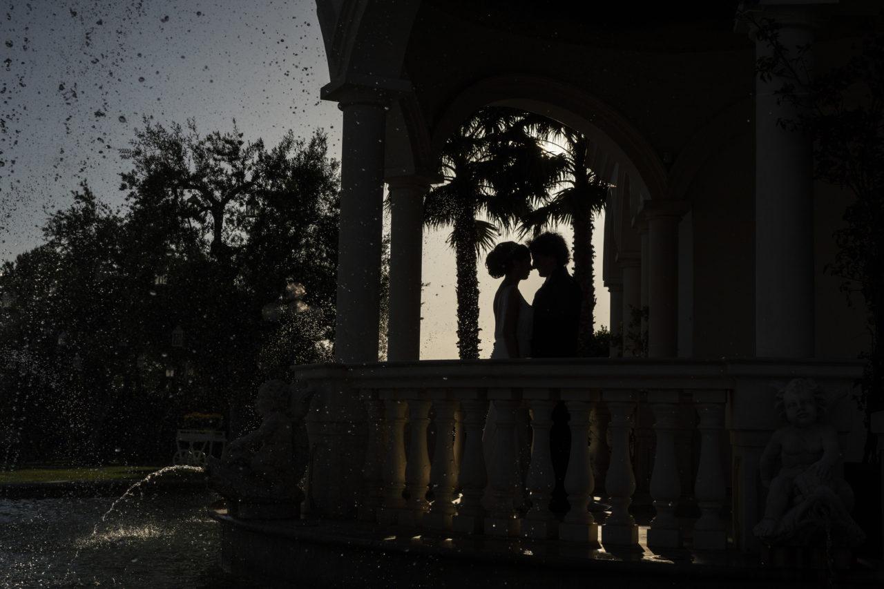 Fotografo Orta Nova Leonardo e Anna